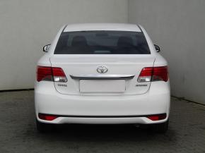 Toyota Avensis 1.6VVTi