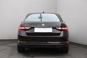 Škoda Superb III 2.0TDi
