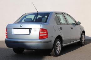 Škoda Fabia I 1.4i