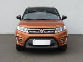 Suzuki Vitara 1.6VVT