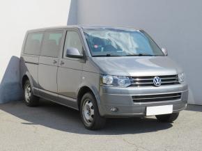 Volkswagen Caravelle 2.0TDi