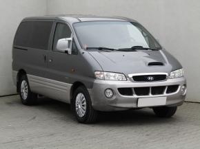 Hyundai H 1 2.5CRDi
