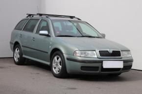 Škoda Octavia 2.0i