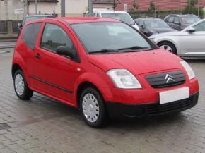 Citroën C2 1.4HDi