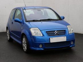 Citroën C2 1.1 VTR