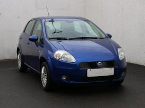 Fiat Grande Punto 1.4 8V