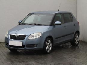 Škoda Fabia II 1.2i