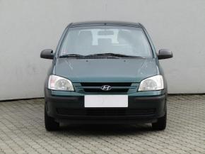Hyundai Getz 1.3i