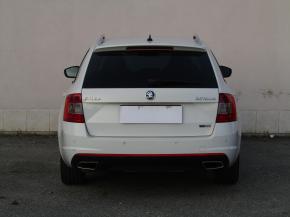 Škoda Octavia III 2.0TDi