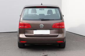 Volkswagen Touran 1.2TSi