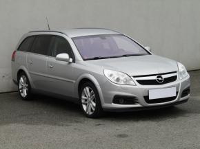 Opel Vectra 2.2 16V