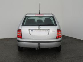 Škoda Fabia I 1.4TDi