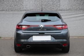 Renault Mégane 1.2TCe