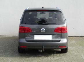 Volkswagen Touran 1.6TDi