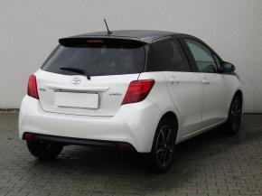 Toyota Yaris 1.3VVT-i