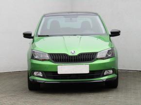 Škoda Fabia III 1.4 TDi