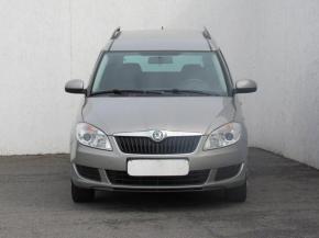 Škoda Roomster 1.2 TSi