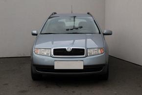 Škoda Fabia I 1.2