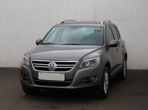 Volkswagen Tiguan 1.4 TSi
