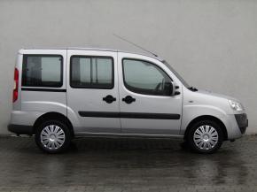 Fiat Dobló 1.9JTD