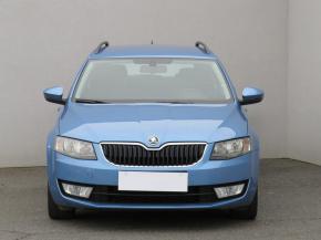 Škoda Octavia III 1.4 TSi