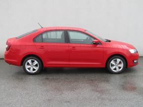 Škoda Rapid 1.0TSi