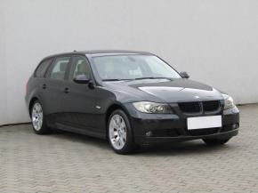BMW Řada 3 2.0d