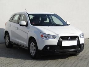 Mitsubishi ASX 1.6MIVEC