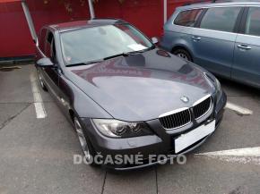 BMW Řada 3 3.0i