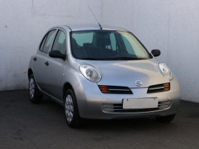 Nissan Micra 1.2 i