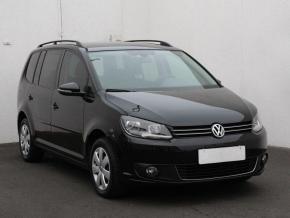 Volkswagen Touran 2.0