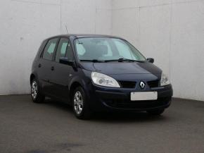 Renault Scénic 1.6 16V