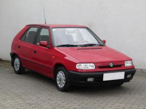 Škoda Felicia 1.6i