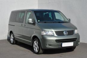 Volkswagen Multivan 2.5TDI