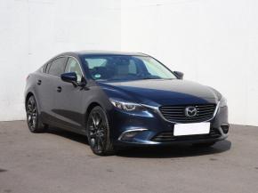 Mazda 6 2.5 i