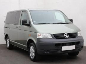 Volkswagen Transporter 1.9TDi
