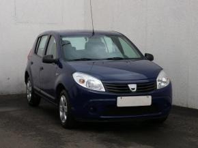 Dacia Sandero 1.0i