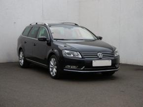 Volkswagen Passat 1.6