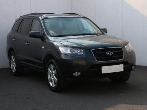 Hyundai Santa Fe 2.2 TCi