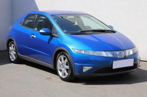 Honda Civic 1.8i-VTEC
