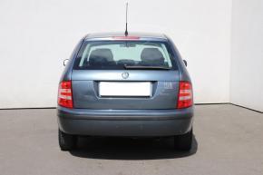 Škoda Fabia I 1.9 TDi