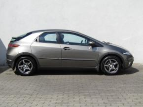Honda Civic 1.4i-DSi