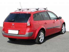Renault Mégane 1.6 16V