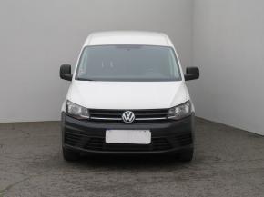 Volkswagen Caddy 1.4TSi