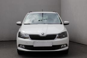 Škoda Fabia III 1.2TSi