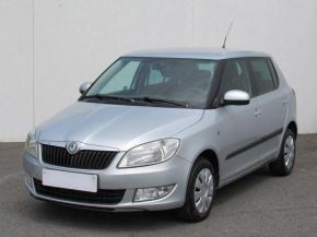Škoda Fabia II 1.4 MPi