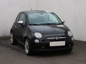 Fiat 500 1.2i