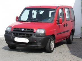 Fiat Dobló 1.2i