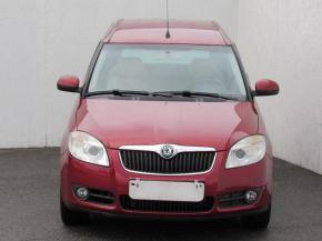 Škoda Roomster 1.4TDi