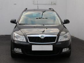 Škoda Octavia II 1.4
